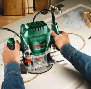 Фрезер Bosch – лучший помощник для дома